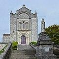 Villebois-Lavalette 16 Façade église&Vierge 2014.jpg