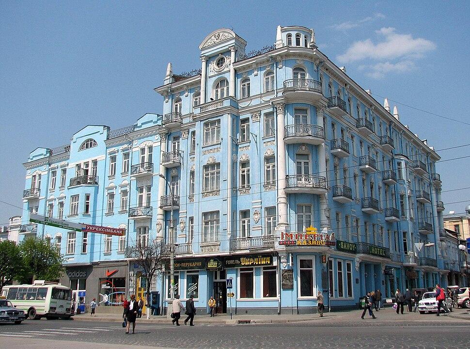 Vinnytsia-savoy-hotel