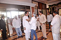 Vinod Khanna at Rajesh Khanna's prayer meet 13.jpg