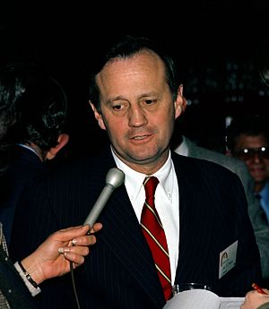 John N. Dalton - Dalton in 1981