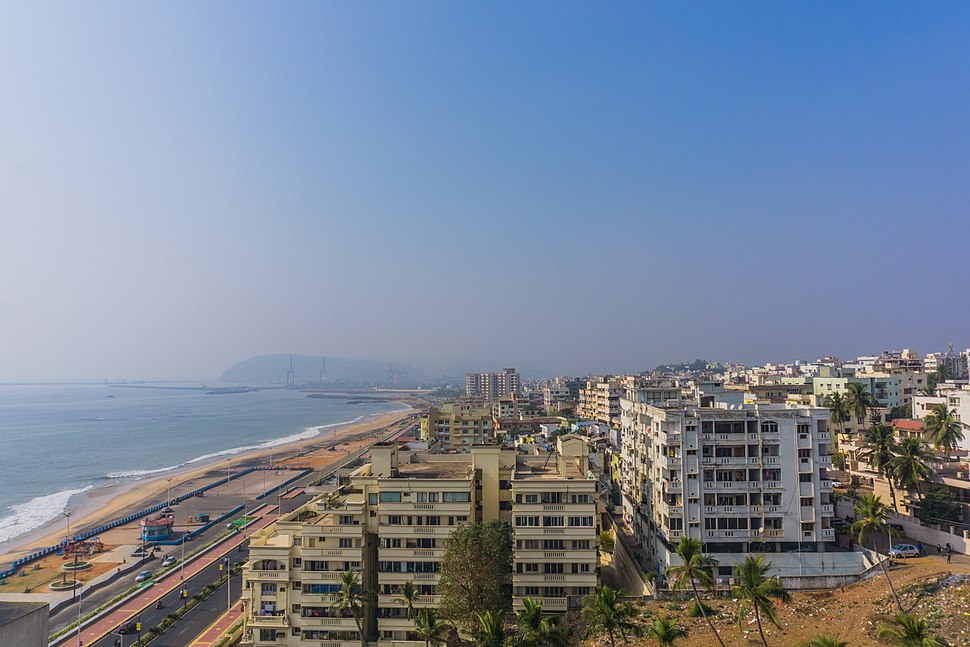 Visakhapatnam and the Bay of Bengal 20161226-DSC09580