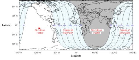 2 Proximos Eclipses Del año 2014