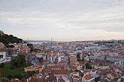 Vistas de Lisboa desde Miradouro da Graça, Portugal, 2012-05-12, DD 05.JPG
