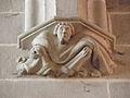 Vitré (35) Église Notre-Dame Intérieur 15.JPG