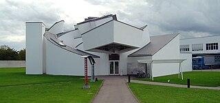 Vitra Design Museum Mueum in Weil am Rhein