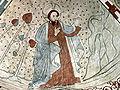 Vittskövle-fresco-Gud skaber planterne.jpg