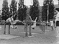 Vossius-gymnasium 25 jaar sportdag, Bestanddeelnr 904-6663.jpg