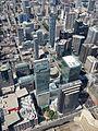 Vue de la tour CN Tower, Toronto - panoramio.jpg