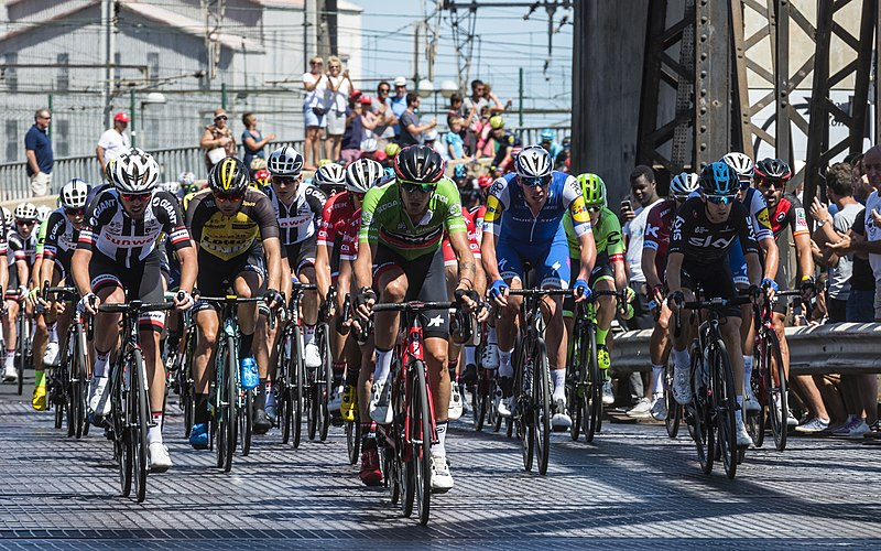2021 Vuelta a España predictions
