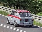 Würgau Bergrennen2017 Fiat-Abarth 1000 Berlina 0410.jpg