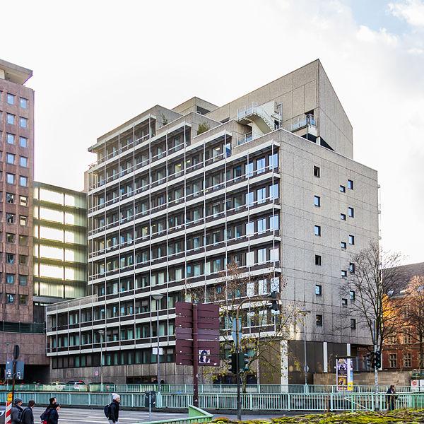 Wdr Appellhofplatz