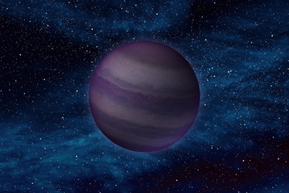 WISE 1828%2B2650 Brown dwarf