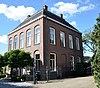 wlm - ruudmorijn - blocked by flickr - - dsc 0126 kerkelijke dienstwoning, plantsoen 2, lage zwaluwe, rm 22214