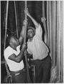 WPA Federal Theater Project in New York-theater workers - NARA - 195759.tif