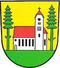 Coat of Arms of Waldkirch