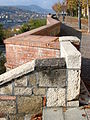 Walls and Railings - Castle Hill - Buda Side - Budapest - Hungary.jpg