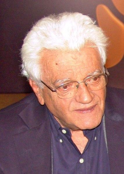 foto : Sérgio (Savaman) Savarese (Wiki)