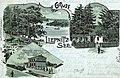Wandlitz - Liepnitzsee mit Forsthaus und Bahnhof, 1903.jpg