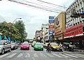 Wang burapha Phirom,Phra Nakhon,Bnagkok - panoramio.jpg