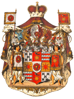 House of Lippe noble family