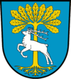 Coat of arms of Kloster Lehnin