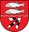 Coat of arms of Linau