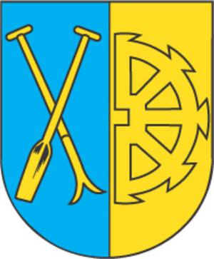 Rüdlingen - Image: Wappen Rüdlingen