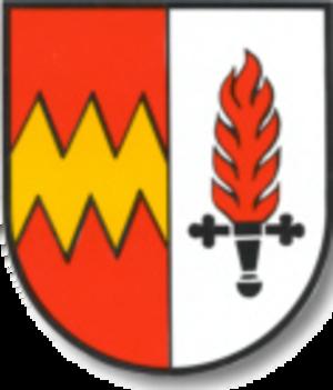 Winterspelt - Image: Wappen Winterspelt