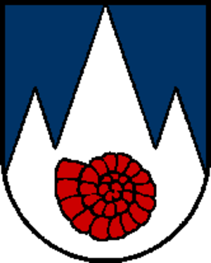 Gosau - Image: Wappen at gosau