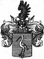 Wappen der Freiherren Dobrenský von Dobrženitz 2.jpg
