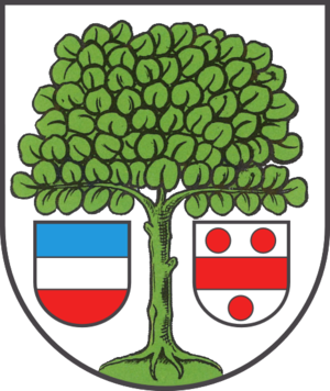 Ellerstadt - Image: Wappen von Ellerstadt