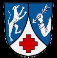 Wappen von Hunderdorf.png