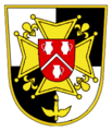 Coat of arms of Wilhelmsdorf