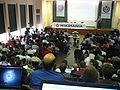 Ward cunningham presentation wikimania 2005.jpg