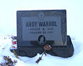 Warhol grave.jpg