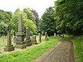 Warriston Cemetery - geograph.org.uk - 1405480.jpg