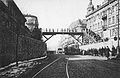 Warsaw Ghetto Footbridge viewed from the east.jpg