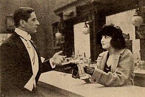 The Fourteenth Man - Robert Warwick and Bebe Daniels