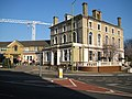 Watford, The Flag public house - geograph.org.uk - 693475.jpg