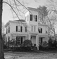 Waugh House, 249 Old South Road, Southport (Fairfield County, Connecticut).jpg