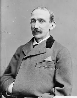 Wayne MacVeagh Union Army officer, lawyer, politician