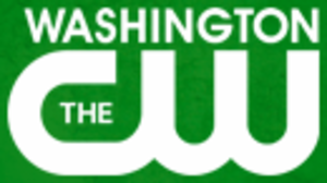 WDCW - WDCW's CW logo, used from 2006 to 2008.