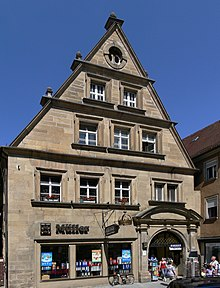 Hotel Krone Am Park Bad Kibingen