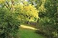 Weimar, Herbst im Park an der Ilm.JPG