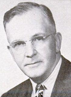 Wesley A. DEwart American politician