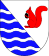 Coat of arms of Westensee (kommune)