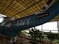 Westland Sea King MK 42 at HAL Museum 7717.JPG