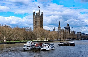 Westminster - Houses of Parliament (geograph 6802738).jpg