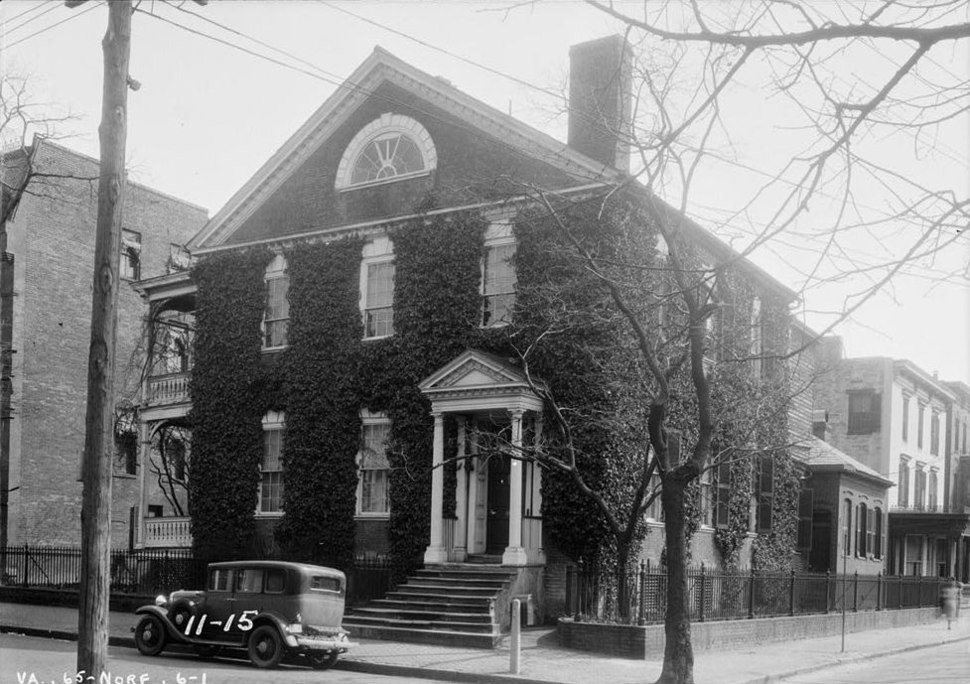 Whittle House Norfolk