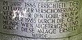 Wien-Ottakring - Steinsäule beim Loibl-Brunnen - rundherumgelesen.jpg